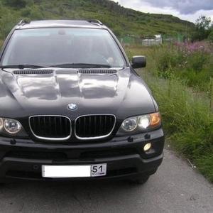 BMW X5 (г Мурманск ) - 1 150 000 руб. торг