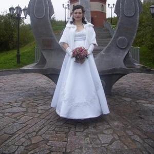 Свадебное платье (недорого)