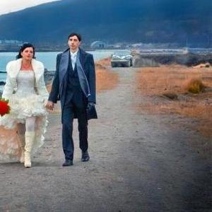 Продам или обменяю на деньги необычное свадебное платье