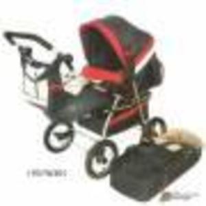 Продам детскую коляску Deltim