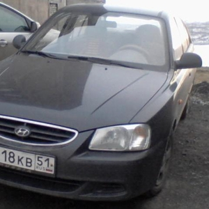 Продам автомобиль Хёндай Акцент
