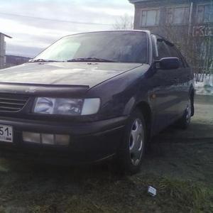 Продам автомобиль Volkswagen passat 1996г.в