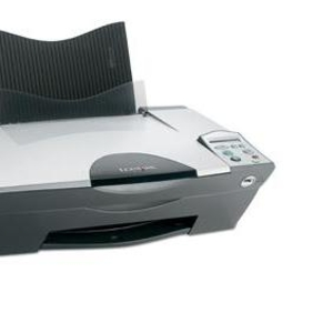 Мфу Lexmark X3350