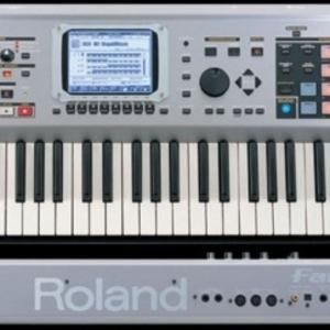 Roland Fantom S61