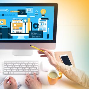 Создание одностраничного сайта для бизнеса  под ключ