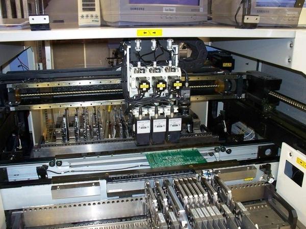 Ремонт и модернизация промышленной электроники 3