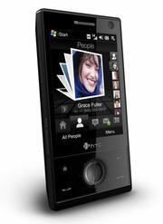 Коммуникатор HTC Touch Diamond 4GB Windows Mobile 6.5.5