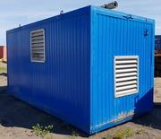 Продам Дизельный генератор АД-100-Т-400 с хранения